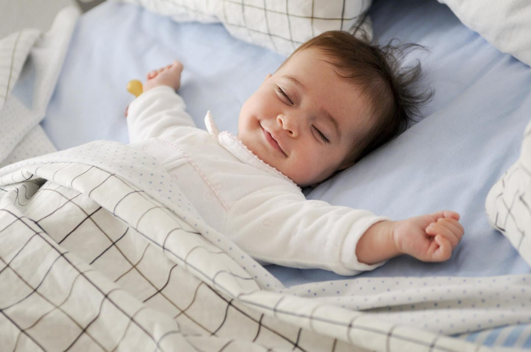 March Into Bed For A Better Night's Sleep